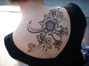 itattooz-flowery-henna-tattoo