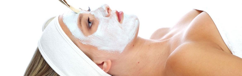 Rumor Spa Clean Green Refreshing Nail Massage Facial Spa